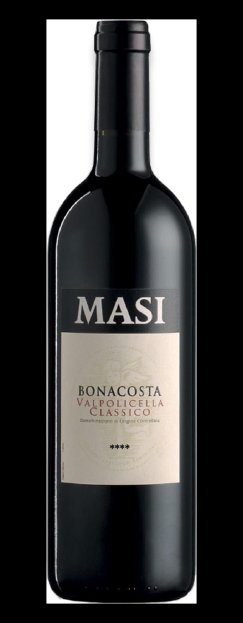 Masi, Bonacosta, Valpolicella DOC  - 750ml
