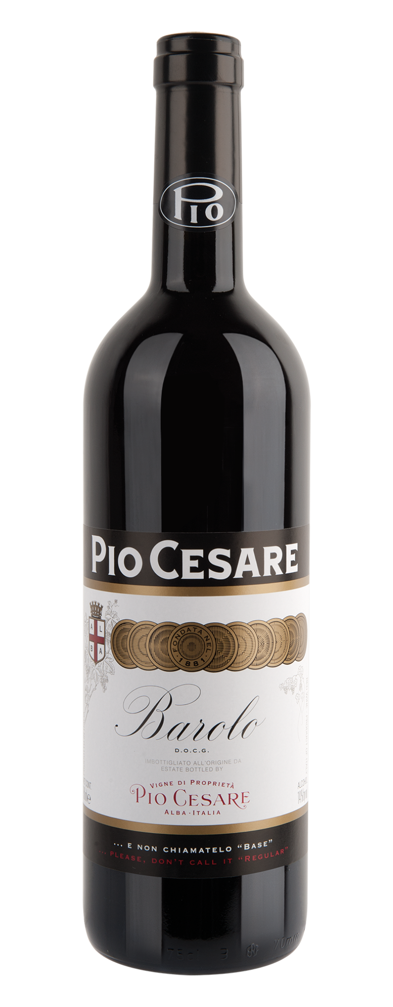 Pio Cesare, Barolo DOCG  - 750ml