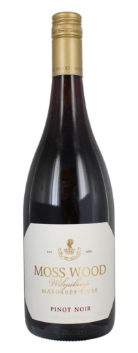 Moss Wood, Pinot Noir, Moss Wood Vineyard, Margaret River  - 750ml