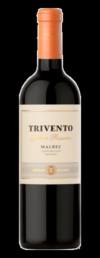 Trivento, Golden Reserve Malbec, Mendoza  - 750ml