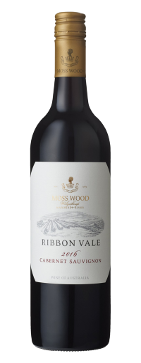 Moss Wood, Cabernet Sauvignon, Ribbon Vale Vineyard, Margaret River  - 750ml