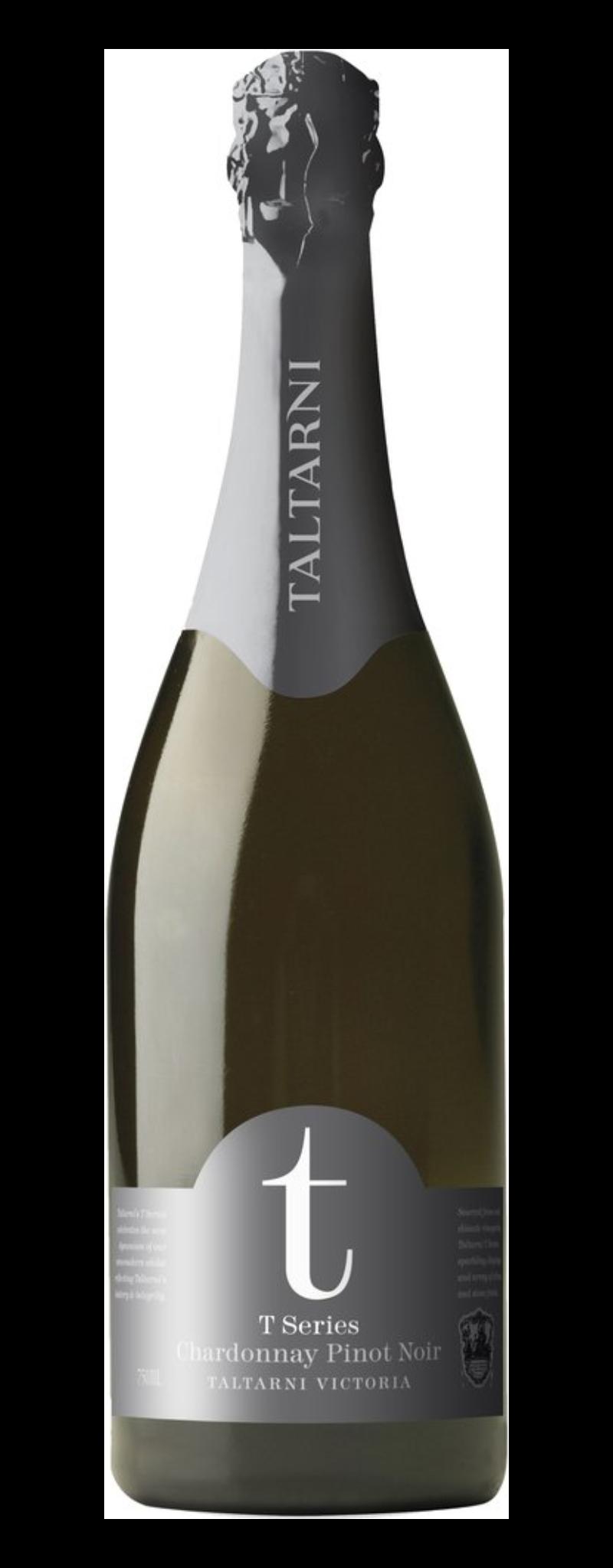 Taltarni, T-Series Sparkling Brut, Vitoria  - 750ml