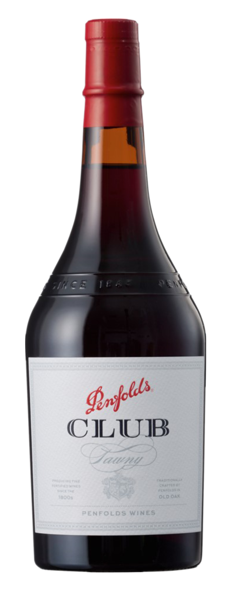 Penfolds, Club Port Old Tawny, South Eastern  - 750ml