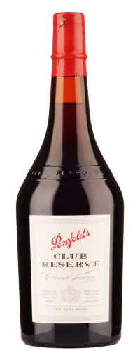 Penfolds, Club Reserve Port, South Eastern  - 750ml