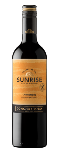 Concha Y Toro, Sunrise Carmenere, Central Valley  - 750ml