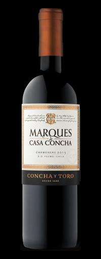 Concha Y Toro, Marques de Casa Concha Carmenere, Cachapoal Valley  - 750ml