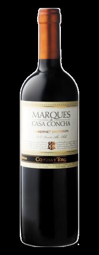 Concha Y Toro, Marques de Casa Concha Cabernet Sauvignon, D.O. Pirque  - 750ml
