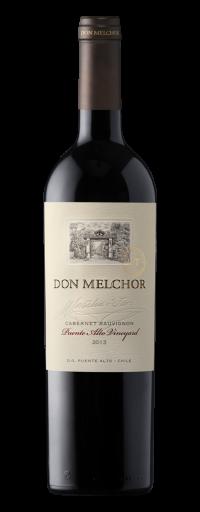 Don Melchor Cabernet Sauvignon, D.O. Puente Alto, 2013  - 750ml