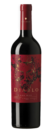 Concha Y Toro, Diablo Dark Red 666, Maule Valley  - 750ml
