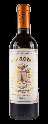 Cap Royal, Bordeaux Rouge  - 750ml