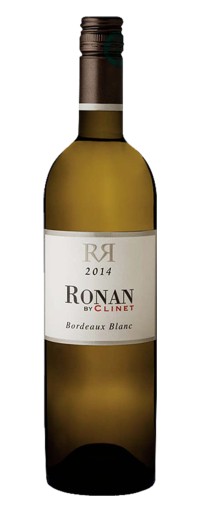 Ronan By Clinet Blanc, Pomerol  - 750ml