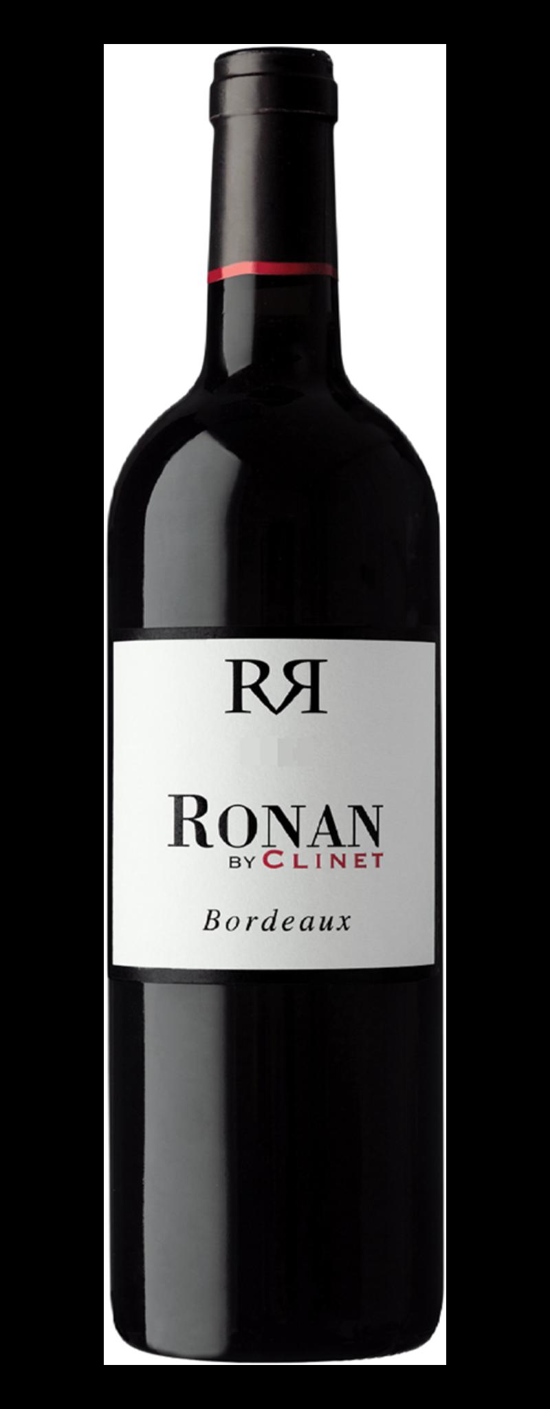 Ronan By Clinet Rouge  - 750ml