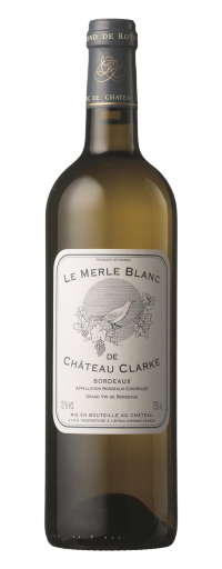 Le Merle de Chateau Clarke, Bordeaux  - 750ml