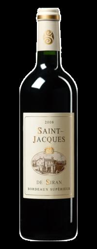 Saint Jacques de Siran, Margaux  - 750ml