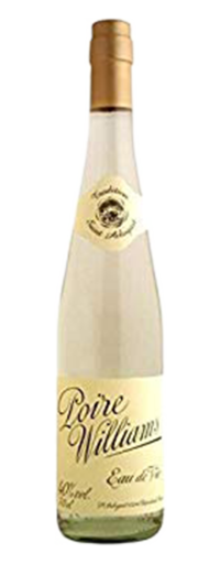 Eau de Vie de Poire Williams, Saint Arbogast  - 700ml